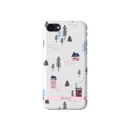 Etui na iPhone SNOW TOWN