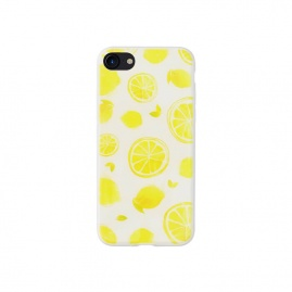 Etui na iPhone JUICY LEMON