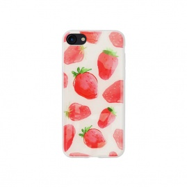Etui na iPhone JUICY STRAWBERRY