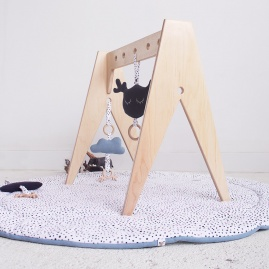 baby gym NEST.play